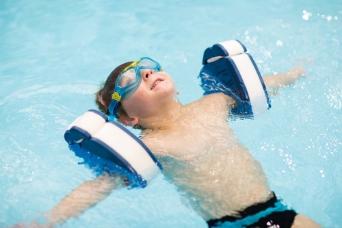 Activité Cours de natation